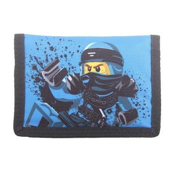 Portofel LEGO  Ninjago Jay  (10103-08)