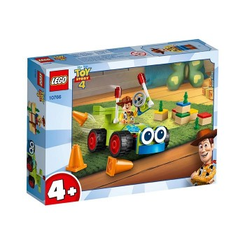 Woody si RC (10766)