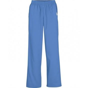 Pantaloni de dama ciel (307)