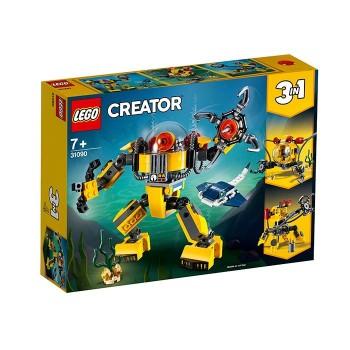 Robot subacvatic (31090)