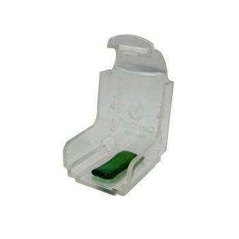 Clip universal pastrare cartus cu protectie duza compatibil cu HP