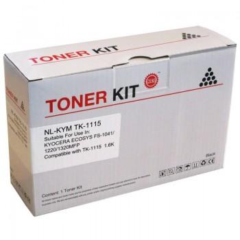 Cartus toner compatibil cu Kyocera TK1115