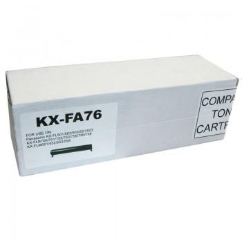 Cartus toner compatibil cu Panasonic FA76