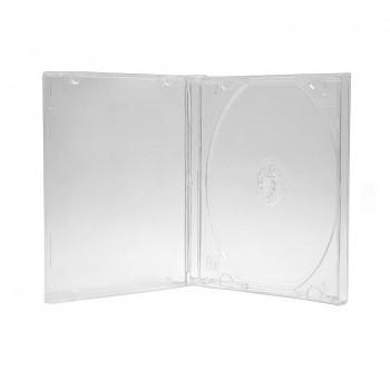 Carcasa 1 CD transparenta