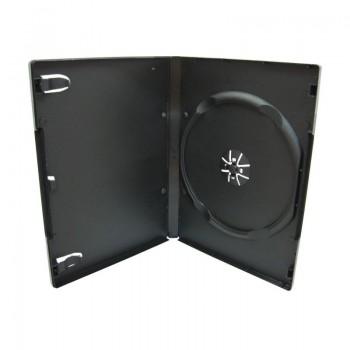 Carcasa 1 DVD