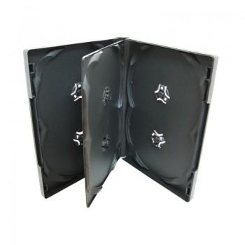 Carcasa 6 DVD