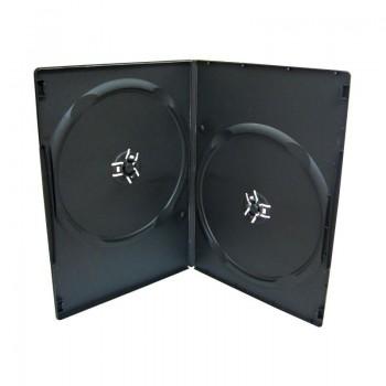 Carcasa 2 DVD slim