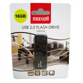 Memorie USB Maxell, 16GB