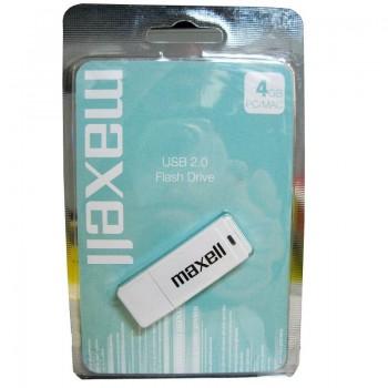 Memorie USB Maxell, 4GB