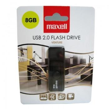 Memorie USB Maxell, 8GB