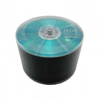 DVD+R Sony, 4.7GB, 16x, 50 buc