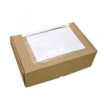 Plic C5 235X175mm port document, autoadeziv, 1000 bucati/set
