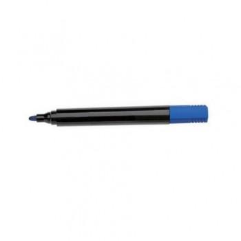 Marker pentru tabla, varf rotund, 2.3 mm, albastru