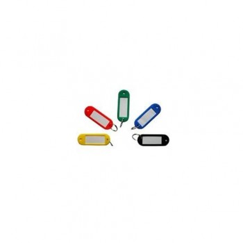 Etichete chei diverse culori