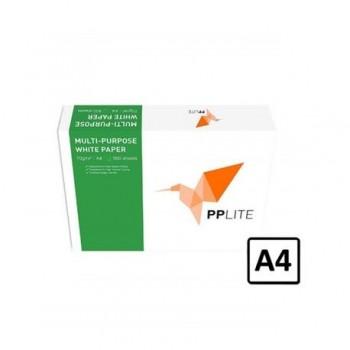 Hartie copiator A4, 70g/mp, PP Lite, 500 coli/top