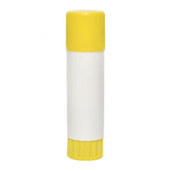 Adeziv solid, 21 g, alb