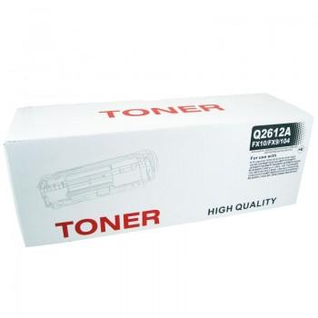 Cartus toner compatibil cu HP Q2612A, FX10