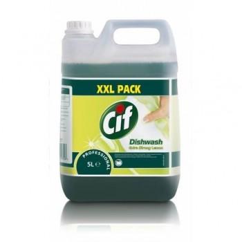 Detergent vase Cif Professional, 5 l