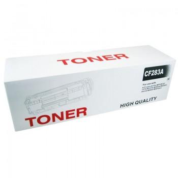 Cartus toner compatibil cu HP CF283A