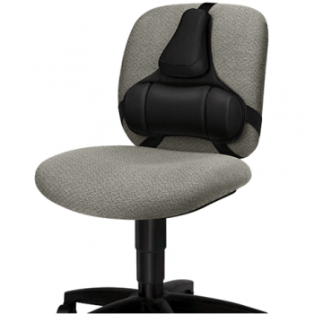 Suport ergonomic spate Ultimate Pro Fellowes