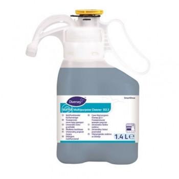 Detergent universal Suma Cleaner D2.3 Smartdose, 1,4 litri