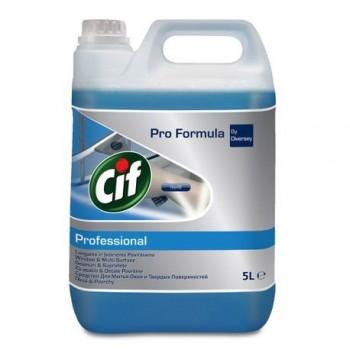Detergent pentru geamuri CIF, 5l