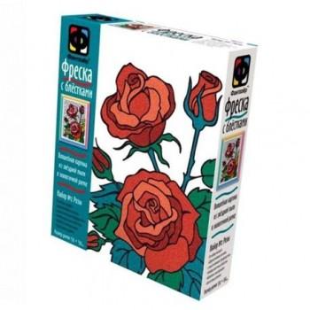 Set de creatie Fantazer, trandafiri