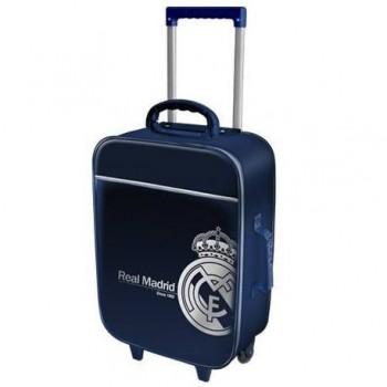 Trolley Soft Real Madrid