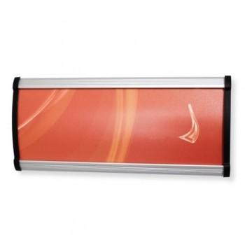 Display Door Sign, 90x150mm