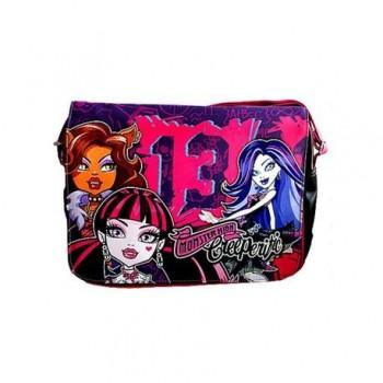 Geanta cu clapa, Monster High