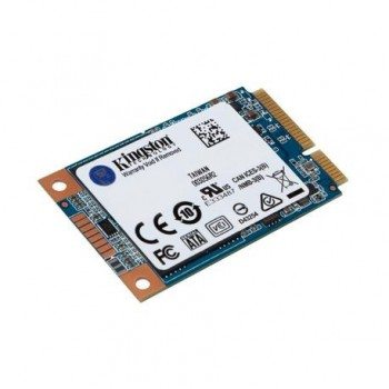 SSD Kingston, UV500, 240GB , mSATA 6Gbps, R/W 520/350MB/s