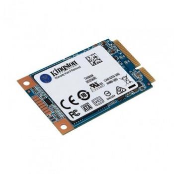SSD Kingston, UV500, 120GB , mSATA 6Gbps, R/W 520/320MB/s