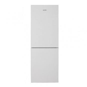 Combina frigorifica Arctic AK60320+, 2 usi, clasa eficienta energetica A+, volum net total 295L, volum net racitor 205L, volu net congelator 90L, 18