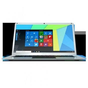 Laptop nJoy Ediam, 14.1-inch FHD (1920 x 1080) IPS, Intel® Celeron® N4000 (Gemini Lake) 1.1GHz~2.6GHz, GPU: Intel® Gen9 LP 18EUs1, RAM: 4GB DDR4,