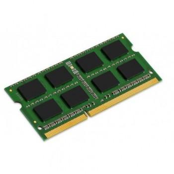 Memorie RAM notebook Kingston, SODIMM, DDR3, 4GB, 1600MHz, CL11, 1.5V