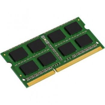 Memorie RAM notebook Kingston, SODIMM, DDR3L, 4GB, 1600MHz, CL11, 1.35V