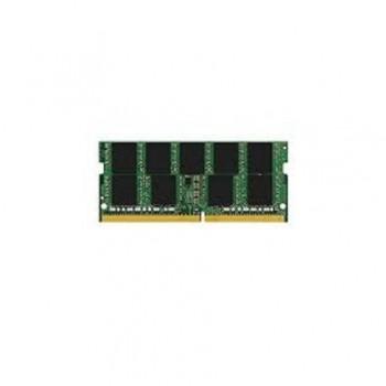 Memorie RAM notebook Kingston, SODIMM, DDR4, 4GB, 2400MHz, CL17, 1.2V