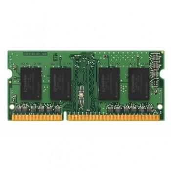 Memorie RAM notebook Kingston, SODIMM, DDR3, 4GB, 1600MHz, CL11, 1.35V