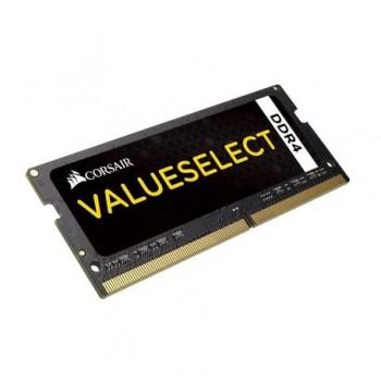 Memorie RAM SODIMM Corsair 4GB (1x4GB), DDR4 2133MHz, CL15, 1.2V
