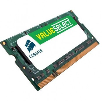 Memorie RAM SODIMM Corsair 4GB (1x4GB), DDR3 1600MHz, CL11, 1.5V