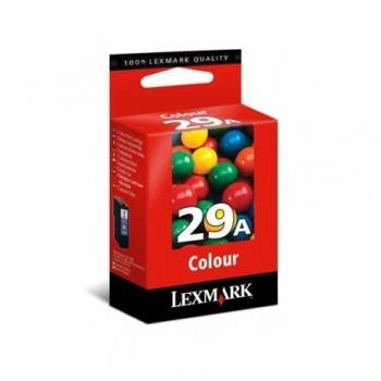 Cartus Lexmark 18C1529E, color