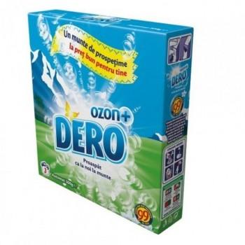Detergent Rufe Automat Dero Ozon 300gr