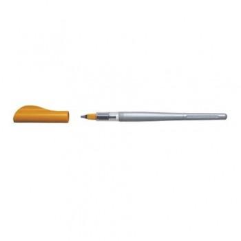 Stilou Pilot Parallel Pen, 2.4 mm, portocaliu