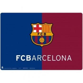 Mapa de birou FC Barcelona