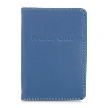 Husa pasaport Mywalit Aqua