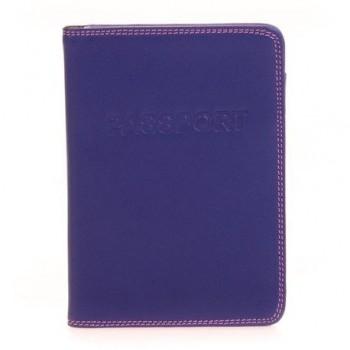 Husa pasaport Mywalit Sweet Violet