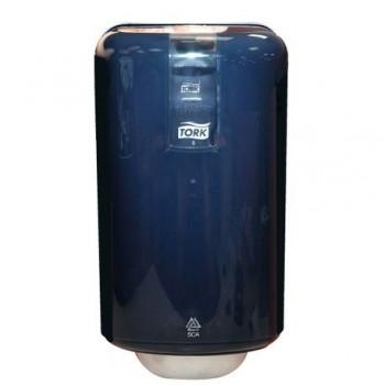 Dispenser prosop hartie Tork Mini 558000, albastru