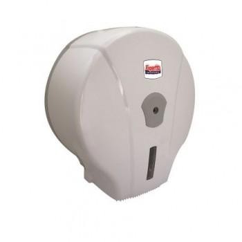 Dispenser hartie igienica Expertto Jumbo Mj1, alb