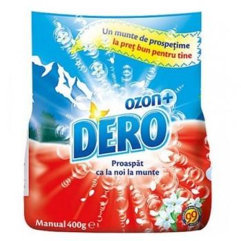 Detergent manual Dero Ozon, 400 gr