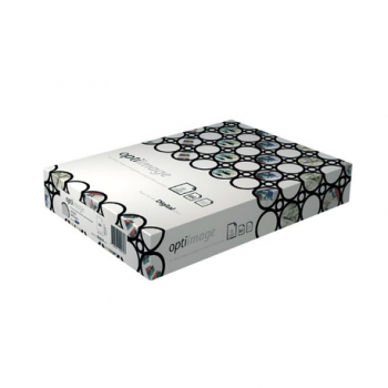 Carton A4 Opti Image, 250g/mp, 250 coli/top, alb